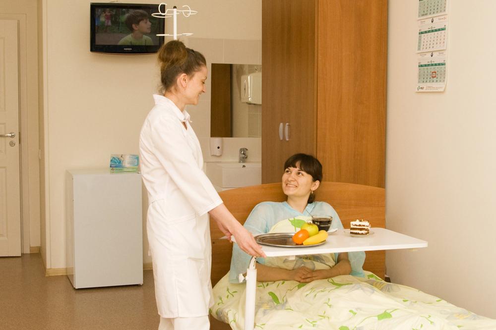 Цены ведения беременности
