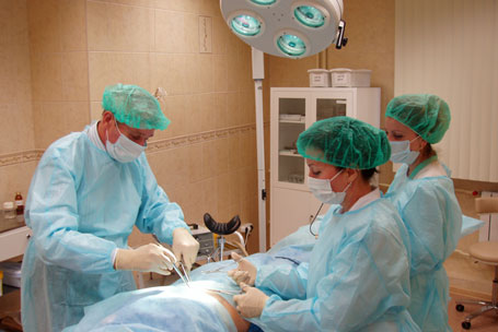 Профессиональное лечение женского бесплодия
