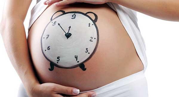 Переношенная беременность - причины, симптомы, ведение в клинике ИнТайм