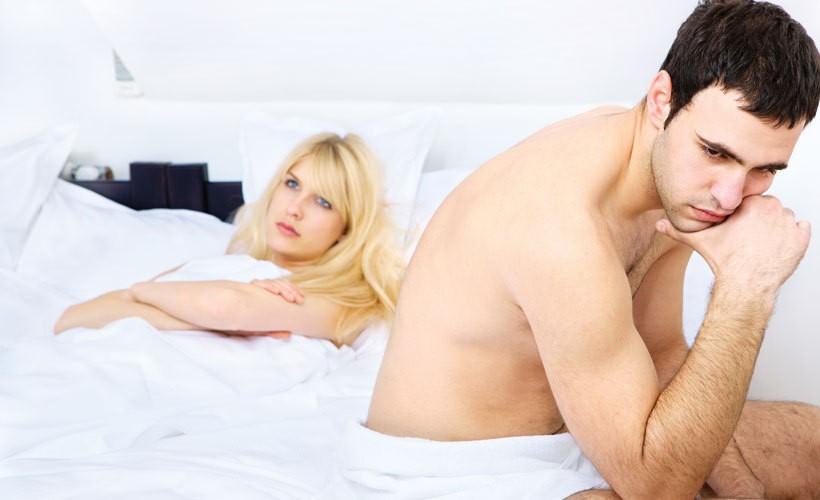 Чем опасен прерваный секс