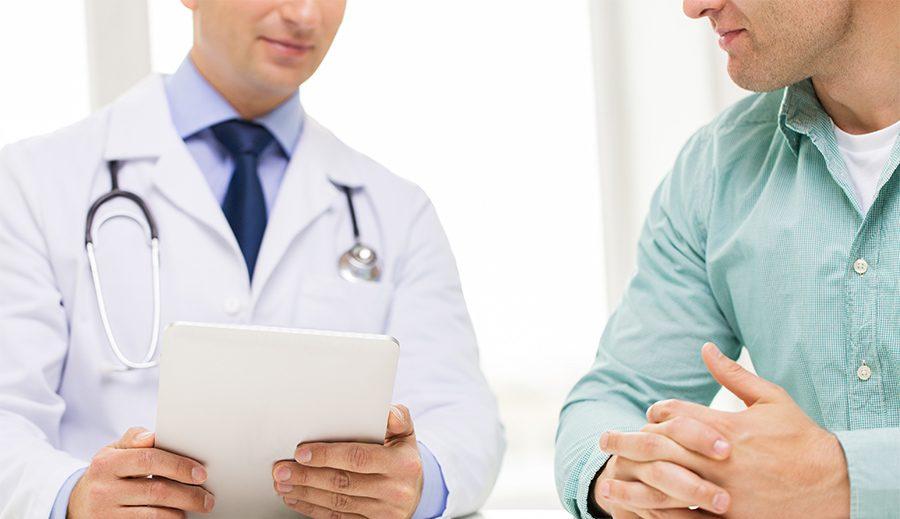 Профессиональное лечение мужского бесплодия
